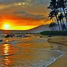 Maui Sunset 1 by LeGreg