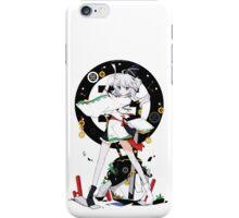 Touhou - Mononobe no Futo iPhone Case/Skin
