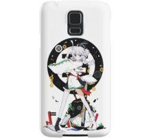 Touhou - Mononobe no Futo Samsung Galaxy Case/Skin