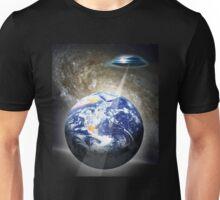 contact Unisex T-Shirt