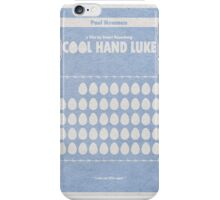 Cool Hand Luke iPhone Case/Skin