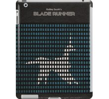 Blade Runner iPad Case/Skin