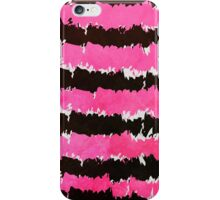 Line abstract iPhone Case/Skin