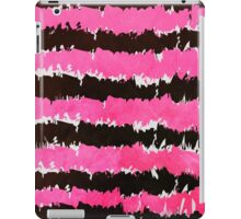Line abstract iPad Case/Skin