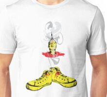 Something happens and I'm head over heels. T-Shirt