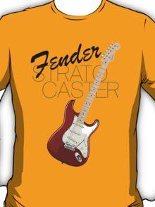 Fender Stratocaster T-Shirt