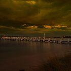 Camerons Bight Storm by KeepsakesPhotography Michael Rowley