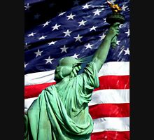 Liberty And Freedom Unisex T-Shirt