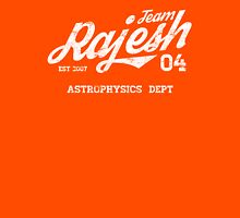 Team Rajesh Unisex T-Shirt