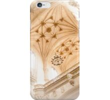 Monasterio de Los Reyes. Toledo.  iPhone Case/Skin