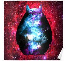 Totoro Poster
