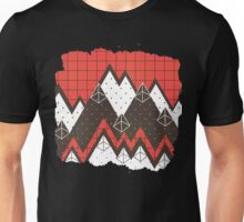 Moutains 2 Unisex T-Shirt