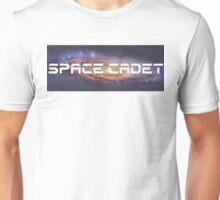 Space Cadet Logo Unisex T-Shirt