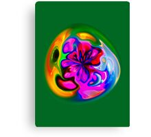 All thE COloUrS Of ReDbUbbLe.. Canvas Print