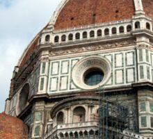 Santa Maria del Fiore - Firenze  Sticker