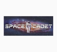 Space Cadet Astronaut by thespacecadet