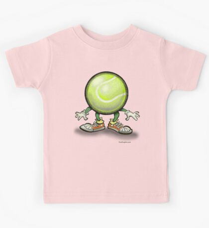 Tennis Kids Clothes