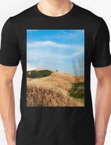 Tuscany View T-Shirt