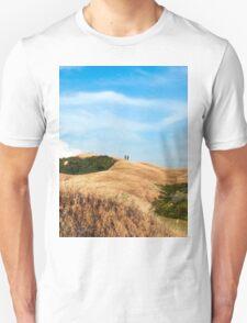 Tuscany View Unisex T-Shirt