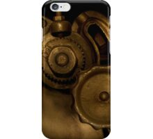 The Balance iPhone Case/Skin