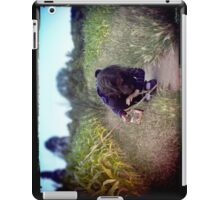 In the Spirit of Huckleberry Finn iPad Case/Skin
