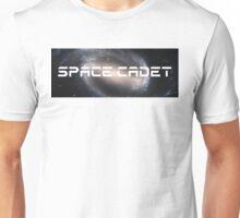 Space Cadet Logo 2 Unisex T-Shirt