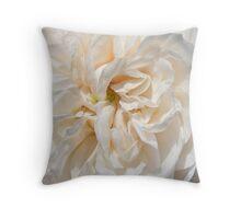 Vanilla Ice Throw Pillow