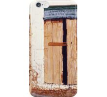 Like the past iPhone Case/Skin