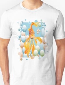 Blowing Bubbles T-Shirt