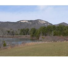Table Rock State Park Photographic Print