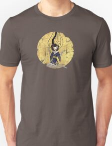 Goddess of Robotic Geishas T-Shirt