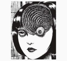 Uzumaki – Eye T-Shirt