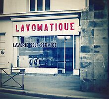 lavomatique by herverenaud