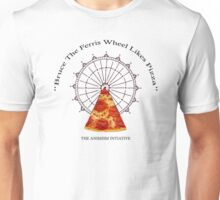 Bruce The Ferris Wheel Unisex T-Shirt