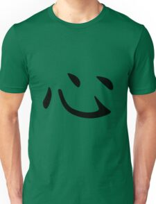 Chinese Character: Heart Unisex T-Shirt