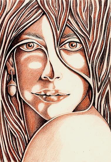 The Watcher by Deborah Holman