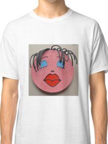 """""""Cherise""""- wall sculpture Classic T-Shirt"""