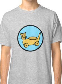 CAT TOY  Classic T-Shirt