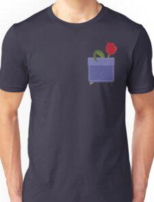 tulip in a pocket Unisex T-Shirt