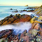 Colourful geology by DualAspect