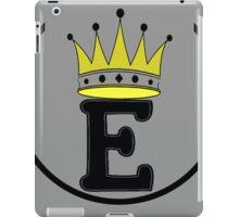 Emperor Design Lines iPad Case/Skin