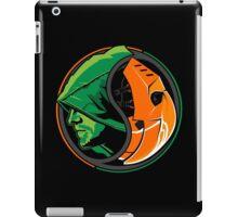 Arrow Slade Yin Yang iPad Case/Skin