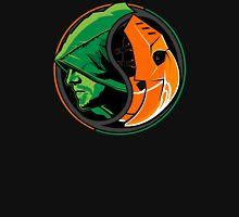 Arrow Slade Yin Yang Unisex T-Shirt