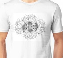 stacked bouquet Unisex T-Shirt