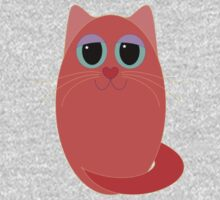 CAT RED ONE Kids Clothes