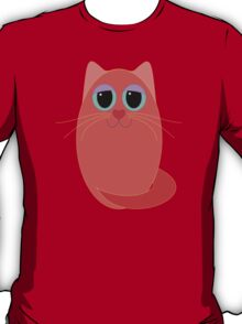CAT RED ONE T-Shirt