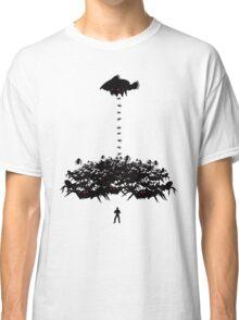 Drop & Roll 2 Classic T-Shirt