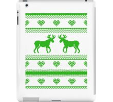Special for Christmas gifts iPad Case/Skin
