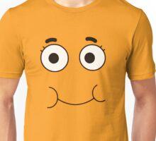 Darwin Watterson - Happy Face Unisex T-Shirt
