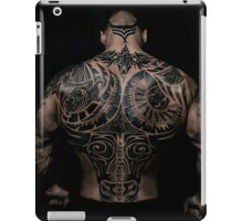 Bring Out The Brave by vishstudio iPad Case/Skin